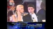 Music Idol2: Концерт Иван Ангелов ! JUST a GIGALO