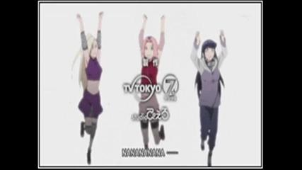 Sakura In0 Hinata - Foll0w Me