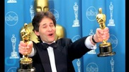 Hollywood Pays Tribute to 'Titanic' Composer James Horner