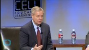 Lindsey Graham to Make Decision on White House Bid