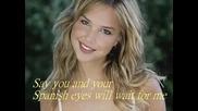 Blue Spanish eyes-сини испански очи-sub