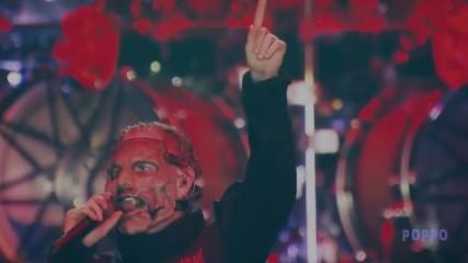 Slipknot - People = Shit Live Knotfest Japan 2016