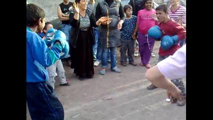 Цигани Се Бият
