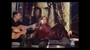 David Bisbal & Kike Permitame Senora Live