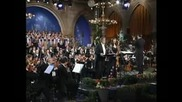 Placido Domingo & Sarah Brightman - Angels From The Realms Of Glory