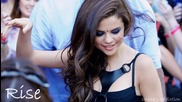 11. Selena Gomez - Rise