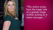 Mischa Barton Is Suing Her Mother