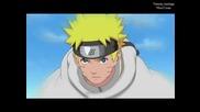 Naruto Shippuuden 125 [bg Sub] Високо Качество