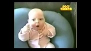 Бебе Владее Карате