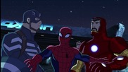 Avengers Assemble - 2x15 - Avengers Disassembled
