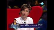 Иван Иванов - Големите надежди 1/4-финал - 23.04.2014 г.