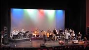 Концерт на Хилда Казасян и Биг бенд Русе
