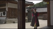 Arang and the Magistrate (2012) E11 1/2 [easternspirit]