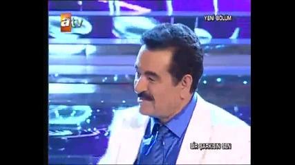Muhammed Sahin ve Ibrahim Tatlses