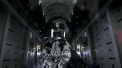 Apocalyptica - Not Strong Enough ( H D ).mp4