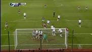 Уест Хем - Манчестър Юнайтед 1:1