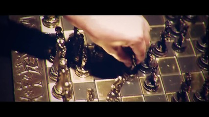 Playmen ft. Demy - Fallin = Official Video Clip = Radio Edit