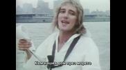 Rod Stewart - Sailing(bg Превод )
