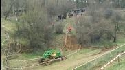 Off-road с. Николово 17.03.2013 Part4