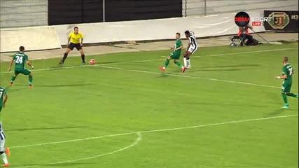 Локомотив Пловдив - Берое 1:2 (разширен репортаж)