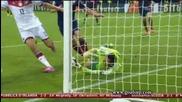 Германия 2:1 Шотландия 07.09.2014