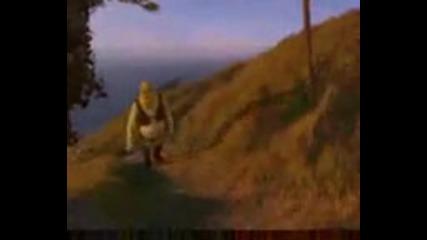 parodiq na Shrek