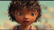 [2/2] У дома - Бг Аудио - анимация / комедия / семеен (2015) Home - animation 720p hd