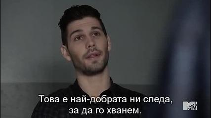 Eye candy Сезон 1 епизод 9 + Бг субтитри / season 1 episode 9 + bg sub