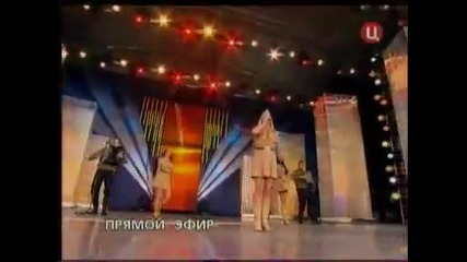 Варвара - Катюша