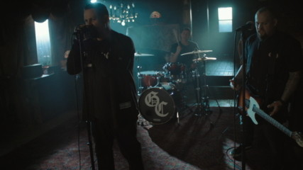 Good Charlotte - Shadowboxer (Оfficial video)