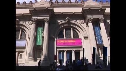 Откриват изложба на Анди Уорхол в музея Метрополитън