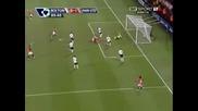 Болтън /0:1/ Манчестър Юнайтед - Бербатов
