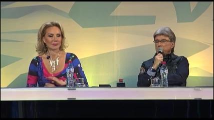 Bakir Turkovic - Imati pa nemati - (Live) - ZG 2013 2014 - 18.01.2014. EM 15.