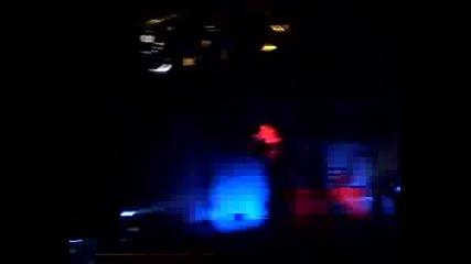 Dis Feat. Zelenata Kamora - Okey. (live)