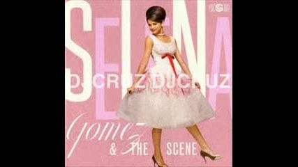 selena gomez- when the sun goes down