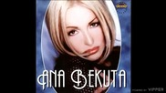 Ana Bekuta - Tvoje pravo ime - (audio 2001)