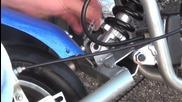 Pocket Bike Тунинг
