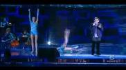 Youtube - Io Canto - Cristian Imparato - Come Saprei - 16012010 Giorgia