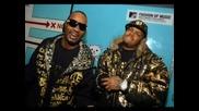 Three 6 Mafia - Slob On My Knob