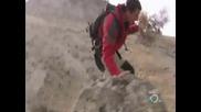 Оцеляване на предела - Беър Грилс в Турция част 4