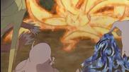 Naruto And Kurama - the true friendship - Amv [hd]