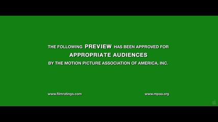 Iron Man 3 Official Trailer (2013)