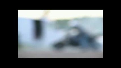 Suzuki Gsxr Stunt