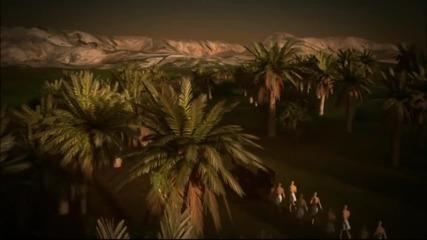 Рамзес Втори - Великото пътуване - част 1