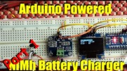 How to make an Arduino Battery Charger