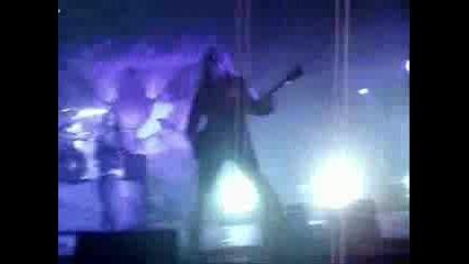 Nightwish - Dark Chest Of Wonders (live)
