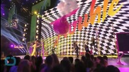 Kids' Choice Awards 2015: Iggy Azalea Begged Producers to Get Slimed