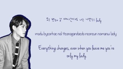 +превод! Exo - Call me baby (korean ver.)
