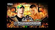 30.10.2009 Hell In A Cell - John Cena vs Randy Orton