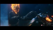 Ghost Rider/ Spiderbait - Ghost Riders in the Sky (music video)